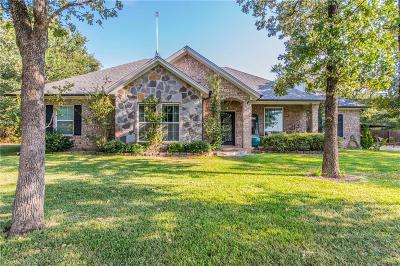 Single Family Home For Sale: 120 Crossroad Court