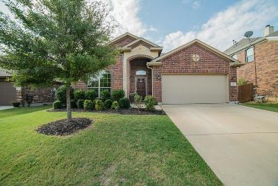 Dallas County Single Family Home For Sale: 5337 Threshing Drive