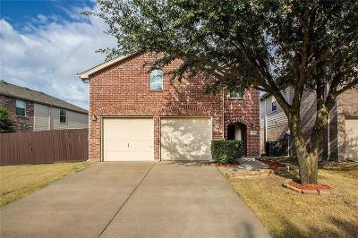 Mckinney Single Family Home For Sale: 2204 Marion Drive