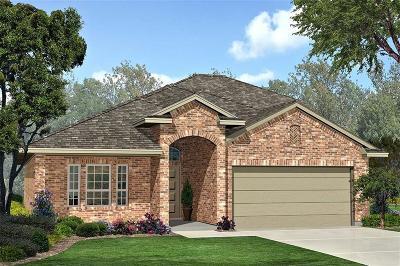 Saginaw Single Family Home For Sale: 532 Dunster Lane