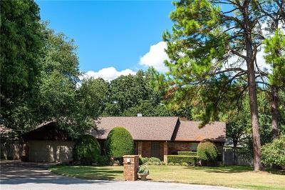 Arlington Single Family Home For Sale: 3802 Sage Circle