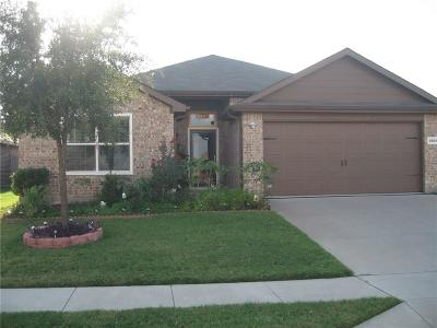 Single Family Home For Sale: 8804 Guard Hill Drive