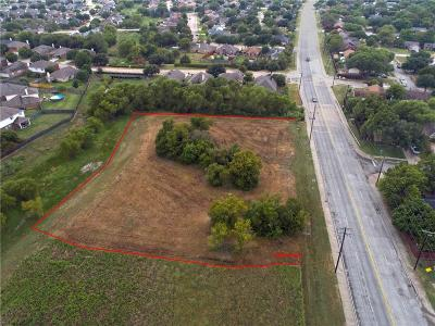 Forney Commercial Lots & Land For Sale: 1350 Pinson Road