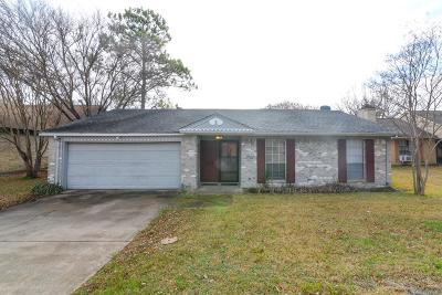 Forney Residential Lease For Lease: 715 Redbud Drive