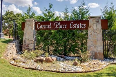 Colleyville Residential Lots & Land For Sale: 4811 Carmel Place