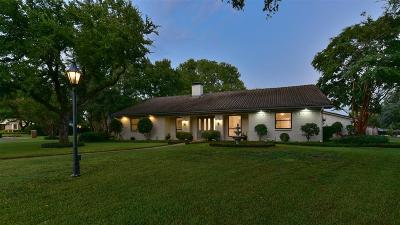 Southlake Single Family Home For Sale: 1201 Oakhurst Court