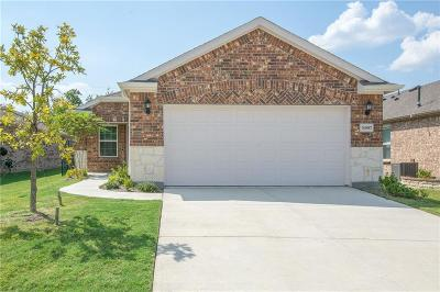 Frisco Single Family Home For Sale: 8887 Twin Pines Lane