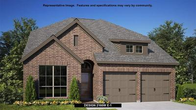Mckinney Single Family Home For Sale: 8536 Holliday Creek Way