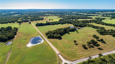 Farm & Ranch For Sale: 9.5acre County Road 1590