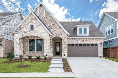 Parker County Single Family Home For Sale: 13617 Parkline Way