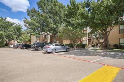 Arlington Condo For Sale: 2107 Horizon Trail #3914