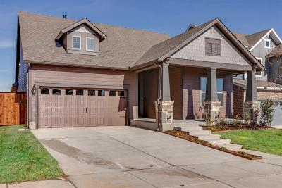 Parker County Single Family Home For Sale