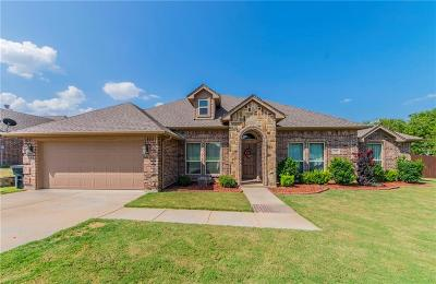 Parker County Single Family Home For Sale: 2362 Trace Ridge Drive