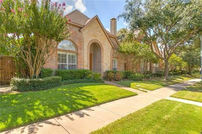 Irving Single Family Home For Sale: 222 Heatherwood Drive