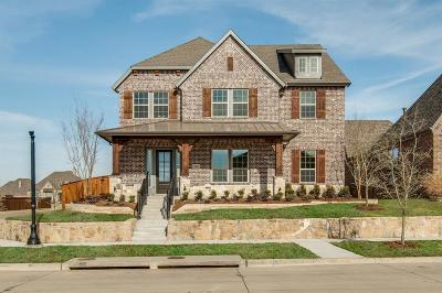 Frisco Single Family Home For Sale: 12010 Antler Drive