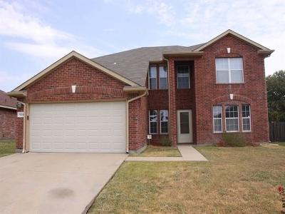 Forney Residential Lease For Lease: 1102 Halifax Lane