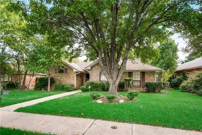 Denton County Single Family Home For Sale: 304 Tanglewood Street