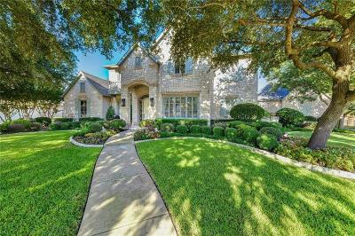 Rockwall TX Single Family Home For Sale: $569,900