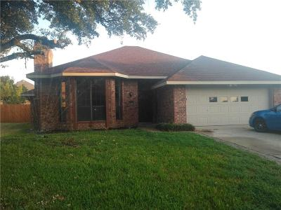Desoto Single Family Home For Sale: 416 Partridge Circle