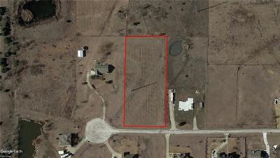 Terrell Residential Lots & Land For Sale: 13052 Shadow Brook Court