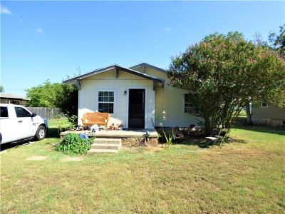 Eastland County Single Family Home For Sale: 1309 Spring Road