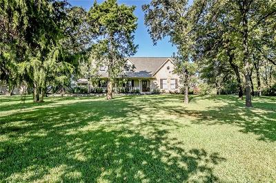 Southlake Single Family Home For Sale: 2010 Morgan Road