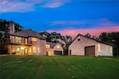 Athens Single Family Home For Sale: 2001 Rose Point