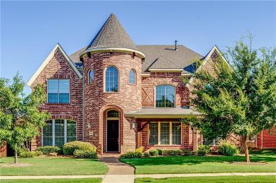 Frisco Single Family Home For Sale: 5046 Kiowa Drive