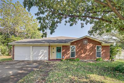 Johnson County Single Family Home For Sale: 304 Springwillow Road