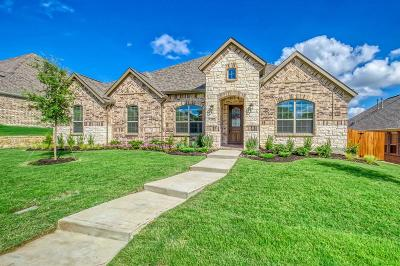 Rockwall TX Single Family Home For Sale: $446,548
