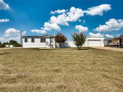 Haslet Single Family Home For Sale: 269 Private Road 4907