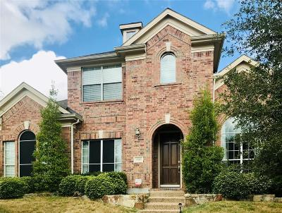 Garland Single Family Home For Sale: 1809 Blenheim Drive