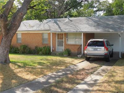 Duncanville Single Family Home For Sale: 827 Southloop Drive