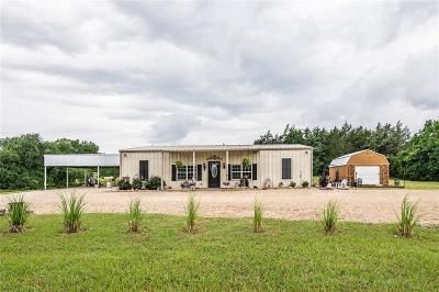 Dallas County, Collin County, Rockwall County, Ellis County, Tarrant County, Denton County, Grayson County Single Family Home For Sale: 1102 N Pecan Street