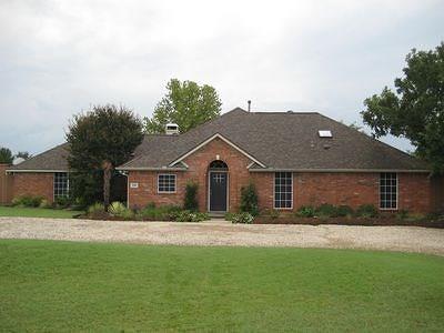 Prosper Single Family Home For Sale: 9b Rhea Mills Circle