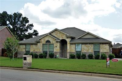 Dallas County, Collin County, Rockwall County, Ellis County, Tarrant County, Denton County, Grayson County Single Family Home For Sale: 3701 Dutch Iris Lane