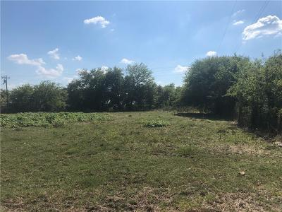 Terrell Residential Lots & Land For Sale: County Road 307