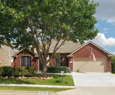 Frisco Single Family Home For Sale: 11726 Pondview Lane