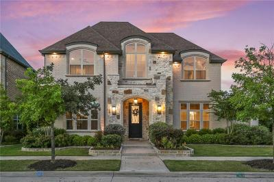 Southlake Single Family Home For Sale: 608 Orleans Drive