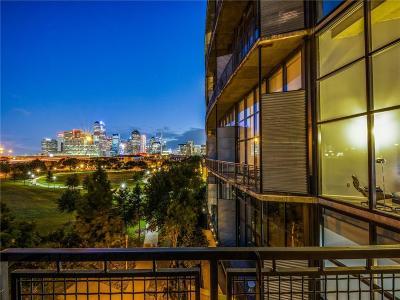 Dallas Condo For Sale: 3110 Thomas Avenue #515