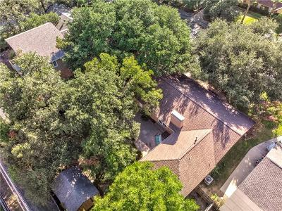 Irving Single Family Home For Sale: 1608 Post Oak Drive