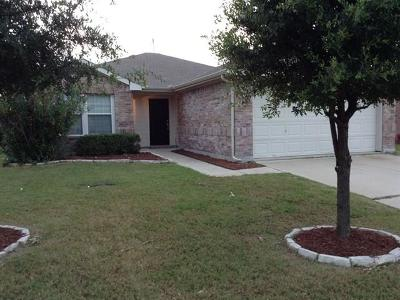 Forney Residential Lease For Lease: 2002 Misty Hollow Court