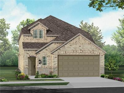 Forney Single Family Home For Sale: 2762 Pease Drive
