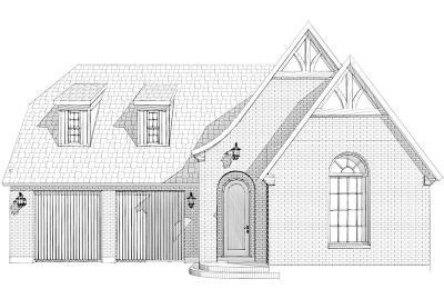 Midlothian Single Family Home For Sale: 2409 Prestwick Drive