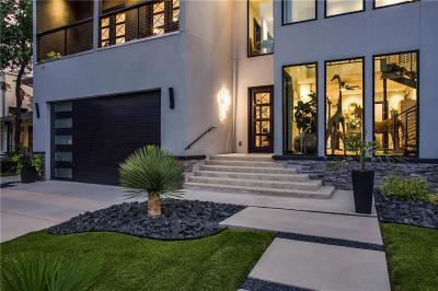 Dallas Single Family Home For Sale: 3823 Holland Avenue