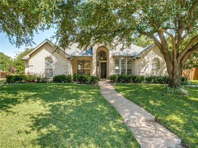 Single Family Home For Sale: 3548 Silverwood Drive