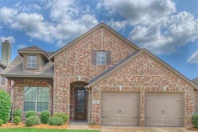 Mckinney Single Family Home For Sale: 3100 Red Cedar Drive