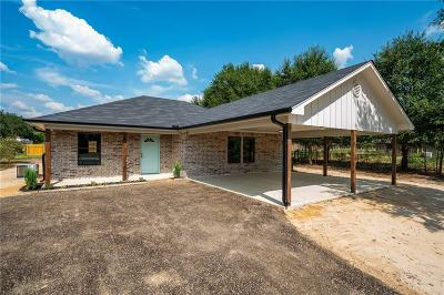 Athens Single Family Home For Sale: 4945 Us Hwy 175