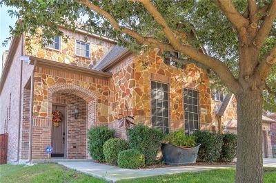 Burleson Single Family Home For Sale: 1208 Catherine Lane
