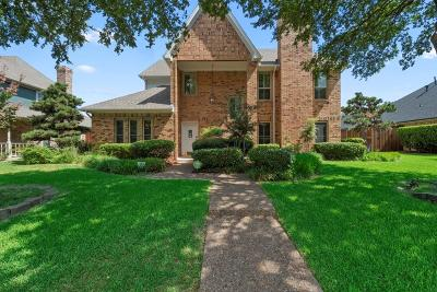 Plano Single Family Home For Sale: 5316 Barouche Court
